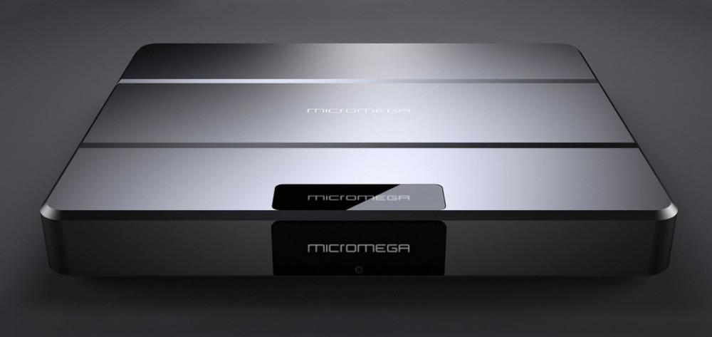 Micromega M One 150